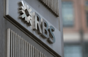 UK's Osborne may sell state-owned RBS shares at a loss: paper
