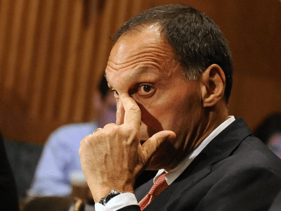 Wall Street has one question for Dick Fuld