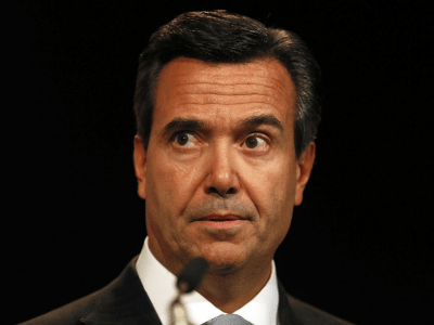 Lloyds is paying the financial regulator £117 million for mishandling PPI complaints