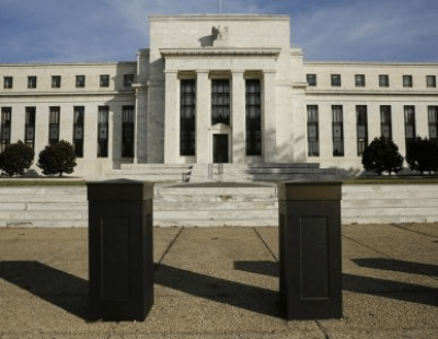 Fed on track for September rate hike as economy picks up: Reuters poll