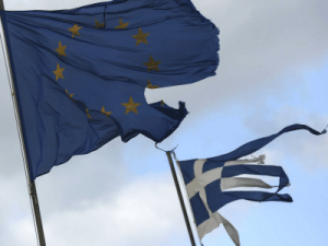 REPORT: Greece's economy will be locked down with capital controls if it can't find a deal by the weekend + MORE