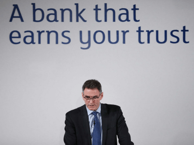 RBS shareholders absolutely lost it at the AGM