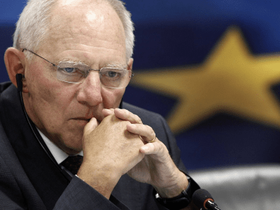 Germany's finance minister says 'Greece has moved backwards'