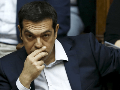 THIS IS IT: Greece is probably going to default on Tuesday (GREK)
