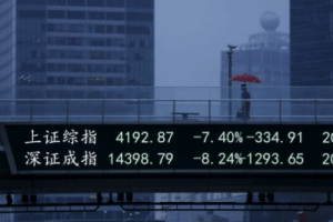 China regulators juggle IPOs with growth and a market plunge