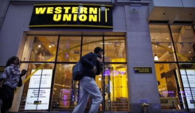 Western Union to close in Greece for rest of week