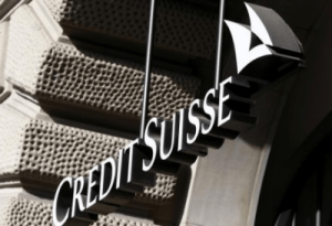 Credit Suisse needs discipline, strong balance sheet: new CEO