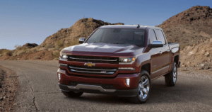 Automakers can thank pickup trucks for a booming US auto market (f, gm, fcau) + MORE