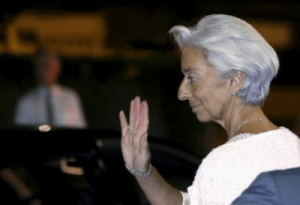 IMF involvement in Greece bailout indispensable – German FinMin + MORE