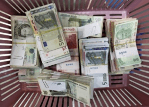 U.S.-based stock funds attract first inflows in three weeks – ICI + MORE