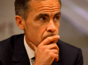 The Bank of England was worried about a bank run during the Scottish Referendum and turned to Twitter to help