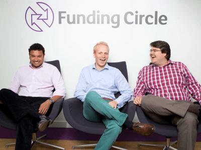 "Funding Circle raised £97 million in April but its CEO says: ""We didn't really need the money"""