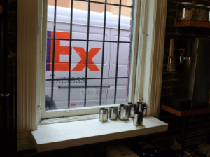FedEx misses on earnings and cuts its outlook (FDX) + MORE