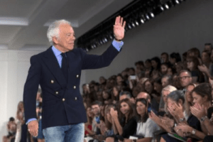 Ralph Lauren is trading at a discount: Barron's