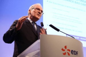 EDF eyes renewables expansion outside Europe, CEO tells Les Echos + MORE