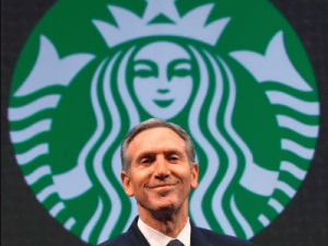 Starbucks is going to lend its staff in the UK money to buy houses + MORE