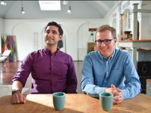 Here are the 17 hottest fintech companies in Britain right now