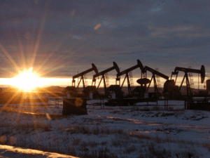 A $12 billion commodities giant is thinking about ditching the oil business (FCX, COPX, JJC, USO, WTI) + MORE