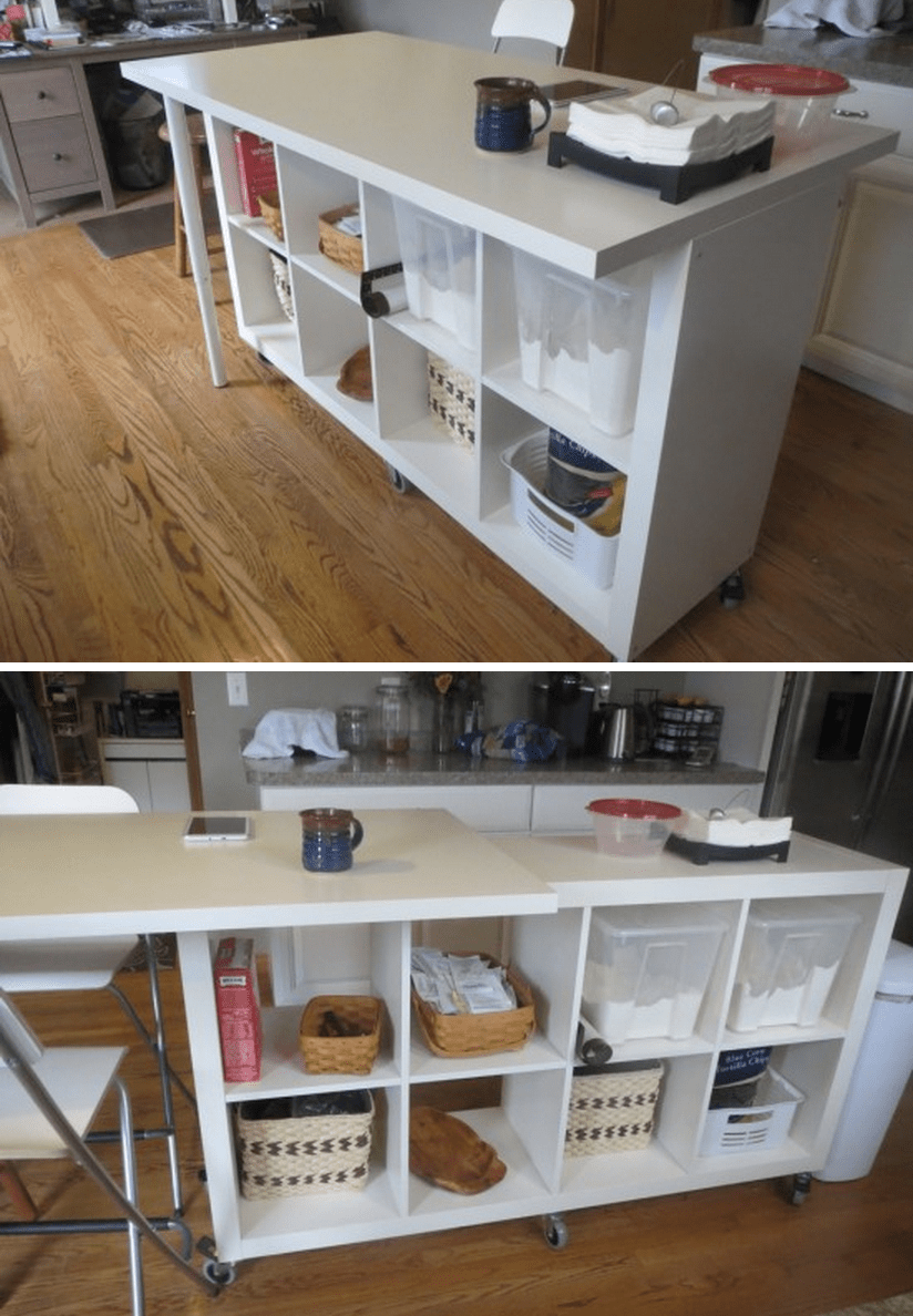 13 Ingenious Ikea Hacks For Singapore Homes Shenggroup