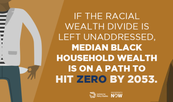 Will 2053 be the end of Black Wealth in America?