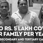 Ayushman Bharat | The World's biggest Health Insurance [Modicare] Policy