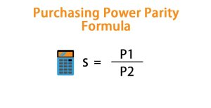 What is Purchasing Power Parity?