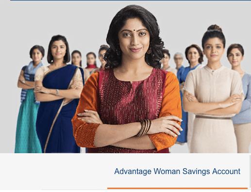 icici bank advantage savings account