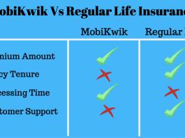 MobiKwik Life Insurance Policy