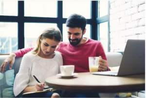 How to save money as a young couple?