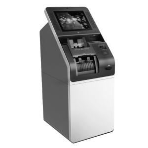 What is Cash Deposit Machine