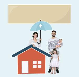 Bharat Griha Raksha – Standard Home Insurance Policy