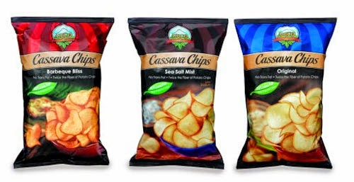 How To Start Cassava Chips Production In Nigeria ...