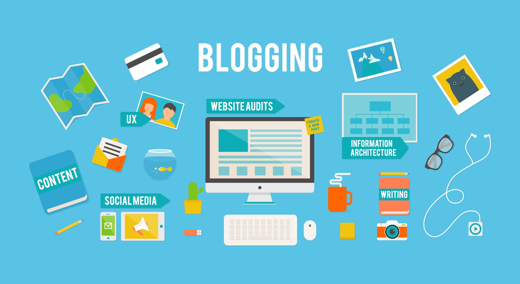 start a successful blog in Nigeria