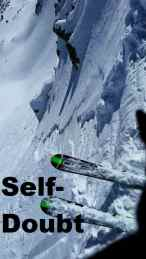 Fear, Worry, Self-Doubt