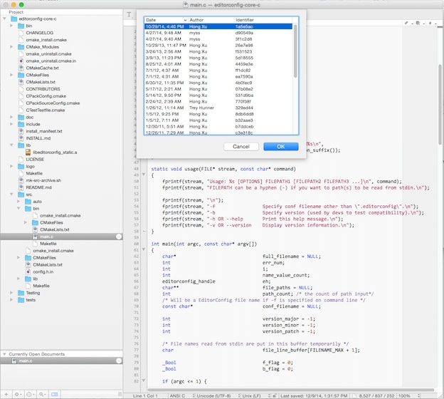 10 Best Alternatives to Notepad++ for macOS - Wealthy Debates