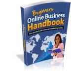 Beginners-Online-Business-handbook