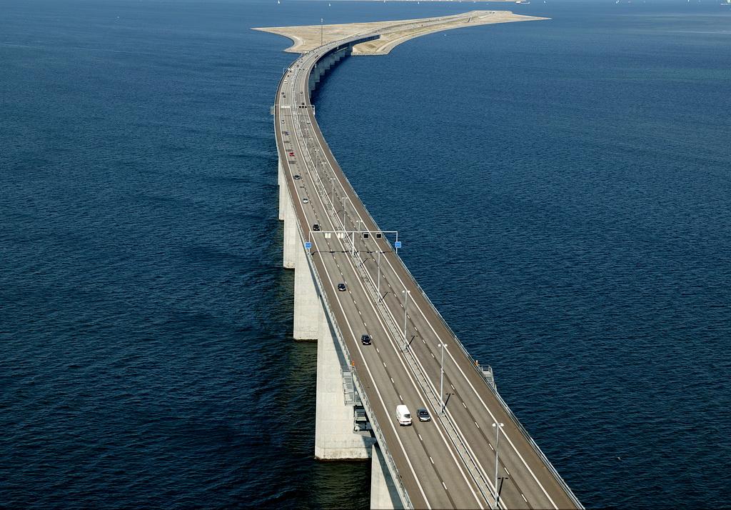 Мосты Европы