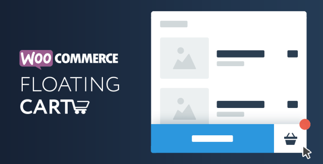 WooCommerce Floating Cart 2.3.6 Nulled