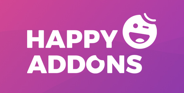 Happy Addons for Elementor Pro 1.18.0 Nulled + Free 2.24.1