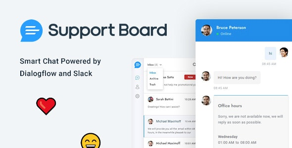 Support Board 3.2.5 - WordPress Chat Plugin - LatestNewsLive | Latest News Live | Find the all top headlines, breaking news for free online April 24, 2021