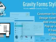 Gravity Forms Styles Pro Add-on 2.7.3