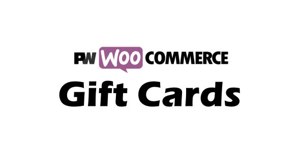 PW WooCommerce Gift Cards 1.308