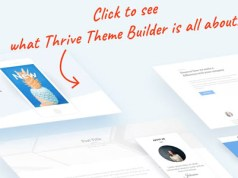 Thrive Theme Builder 2.5.1 Nulled (+ Shapeshift Theme)