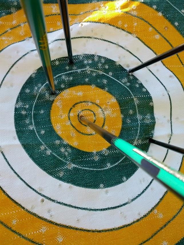 Bullseye The Weapon Blog