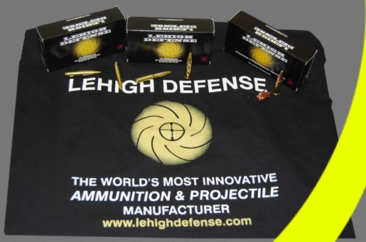 Lehigh Defense NRA Show Ammo Package