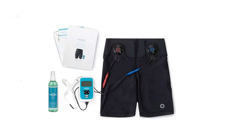 Innovo home incontinence treatment device