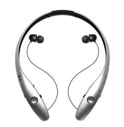 LG Infinim Bluetooth headset