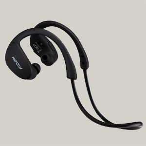 Budget Bluetooth earbuds for runners, but it is quite difficult to get the right fit.