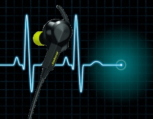 Best Heart Rate Monitor Earbuds Headphones in 2018
