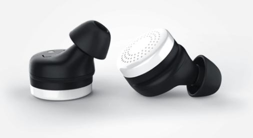 Here One totally wireless earbuds